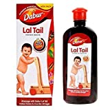 Dabur Dabur Lal Tail Baby Massage Oil 100 ml