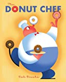 The Donut Chef (Golden Classics (Hardcover))