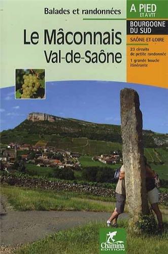 Le Mâconnais Val-de-Saône