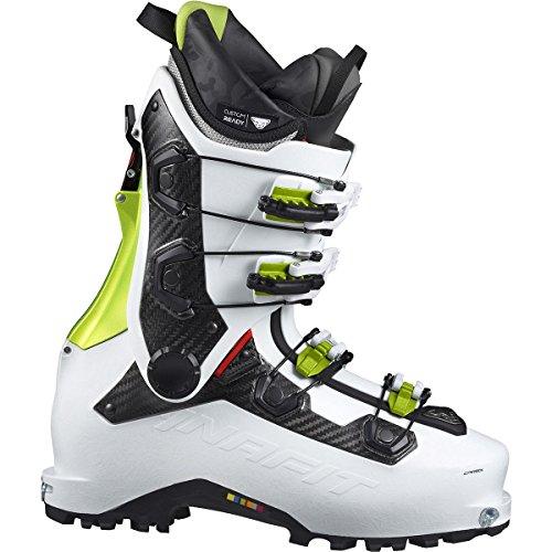 Dynafit Alpine Boot (Dynafit FT1Carbon, Farbe White/Black, Größe uk-11)