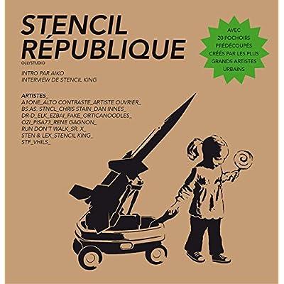 Stencil République