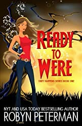 Ready To Were: Shift Happens Series Book One (Volume 1) by Robyn Peterman (2015-01-07)
