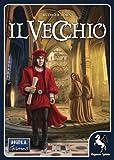 Pegasus Spiele 55100G - Il Vecchio (deutsch/englische Ausgabe)