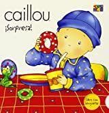 Sorpresa! (What's Inside?) (Caillou)