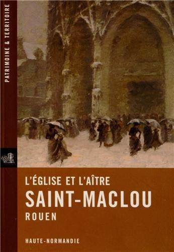 L'église et l'aître Saint-Maclou : Rouen par Christiane Decaëns