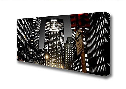panoramic-nyc-metlife-building-canvas-art-prints-double-xl-32-x-72-inches