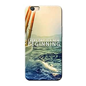 NEW BEINNING BACK COVER FOR OPPO F3