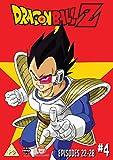 Dragon Ball Z Season 1 Part 4 Episodes 22-28 [Edizione: Regno Unito] [Edizione: Regno Unito]