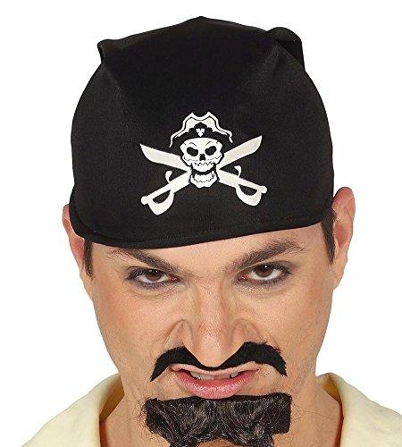 Enter-Deal-Berlin Kappe - Pirat -