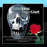 Franz Liszt: Totentanz - Andreas Baksa: Concert for Piano and Orchestra no. 1, Op. 36 -