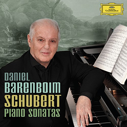 Schubert: Piano Sonata No.16 In A Minor, D.845 - 1. Moderato