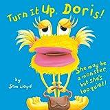 Turn It Up, Doris!