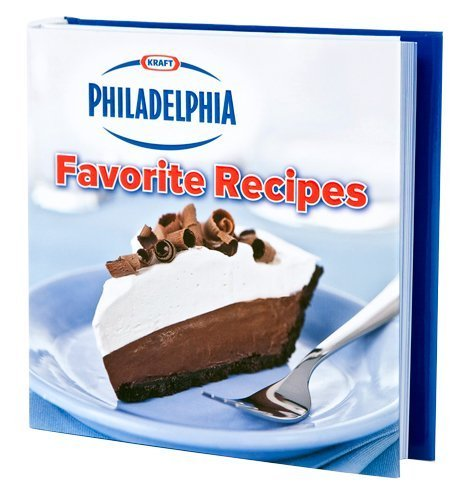 kraft-philadelphia-cream-cheese-favorite-recipes-hardcover-october-1-2011