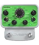 Source Audio Soundblox 2 Algorithmes de Reverb Pédale d\'effet pour Guitare Vert