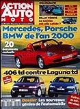Telecharger Livres ACTION AUTO MOTO No 24 du 01 05 1996 MERCEDES PORSCHE BMW DE L AN 2000 406 TD CONTRE LAGUNA TD COMPARATIF 106 SAXO CLIO FIESTA BILAN VERITE LA XANTIA EST ELLE SOLIDE DOSSIER LES NOUVEAUX GENIES DE L AUTOMOBILE COFFRES DE TOIT NOS CHOIX (PDF,EPUB,MOBI) gratuits en Francaise