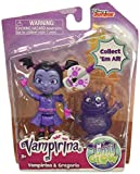 Flair - Vampirina - Best Friend Set Vampirina & Gregoria /Toys (1 TOYS)