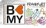 B-MY Gutscheinbuch Frankfurt 2019