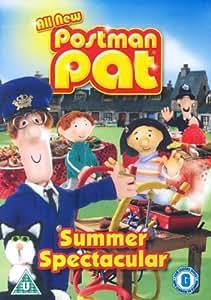 Postman Pat: Summer Spectacular [DVD]
