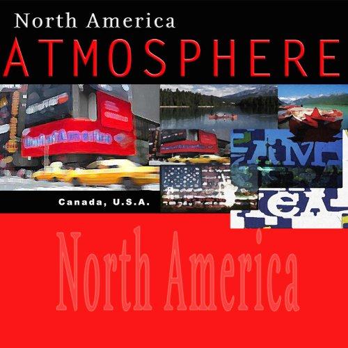 North America Atmosphere
