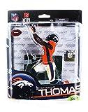 Denver Broncos, Demaryius Thomas McFarlane NFL Series 34 Exclusive Figure