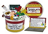 30th Birthday Survival Kit In A Can. Novelty - Best Reviews Guide