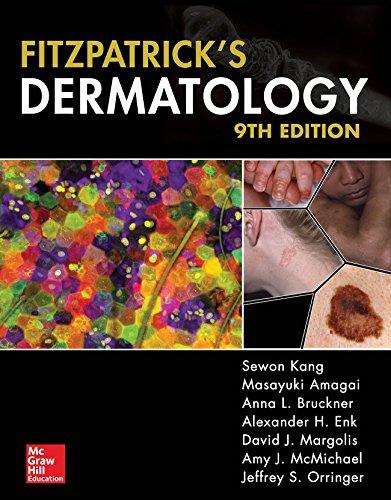 Fitzpatrick's Dermatology (Fitzpatricks Dermatology in General Medicine)