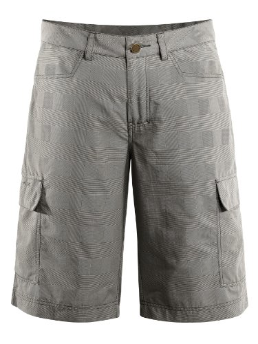 VAUDE Herren Hose Mens Wanaka Shorts fir green