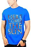 Here comes the sun The Beatles Tshirt - Band Tshirts by The Banyan Tee ™ Amazon
