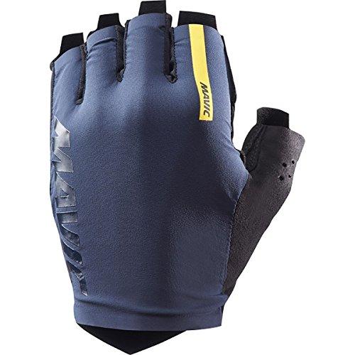 Mavic Cosmic Pro - Guantes largos Hombre - azul/negro Talla del guante XL | 22,2-23cm 2018