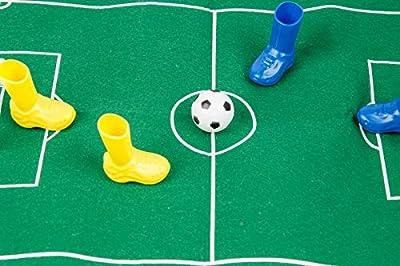 Mini jeu de bureau – football de table – cadeau fantaisie