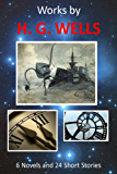 WORKS BY H.G. WELLS
