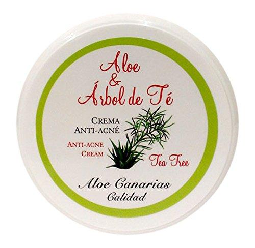 Crema anti-acné