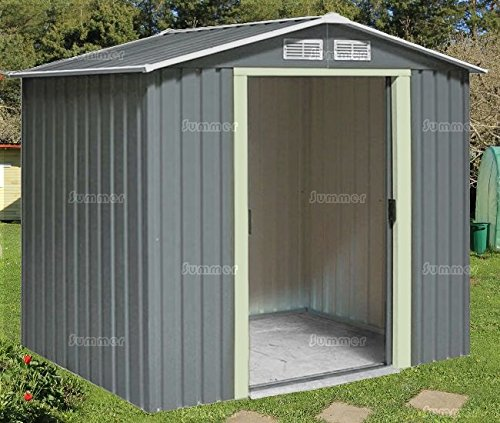 metal-shed-with-pressure-treated-timber-base-floor-kit-apex-roof-galvanized-steel-size-7x6