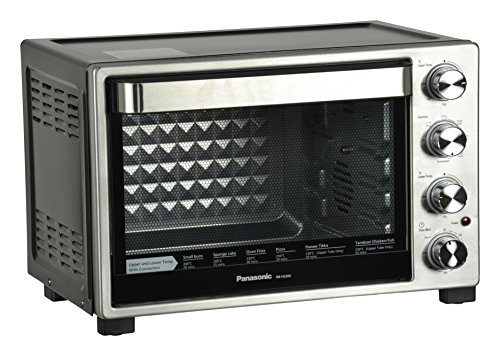 Panasonic NB H SSM 32 Litre 1500 Watt Oven Toaster Grill with