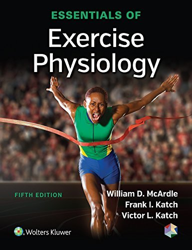 Essentials of Exercise Physiology by William D. McArdle BS M.Ed PhD (2015-10-14)
