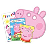 Peppa Pig Birthday party bag Fillers Favours-24pezzi