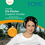Die Räuber - Schiller Lektürehilfe. PONS Lektürehilfe - Die Räuber - Friedrich Schiller