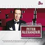 Songtexte von Peter Alexander - Ich küsse Ihre Hand, Madame