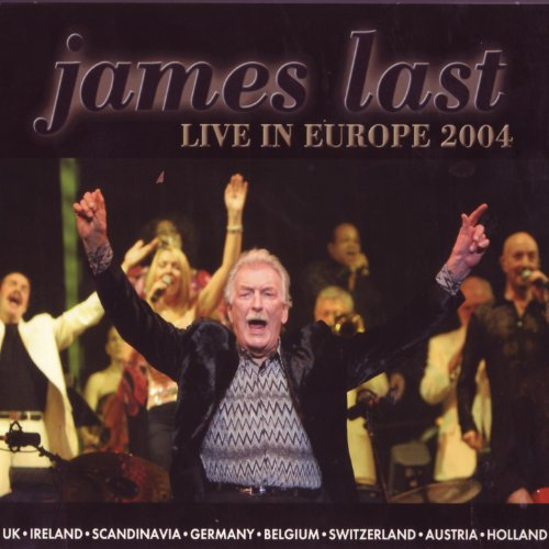 James Last (Live In Europe 2004)