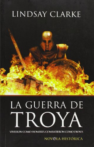 La guerra de troya/ The Troyan War Cover Image