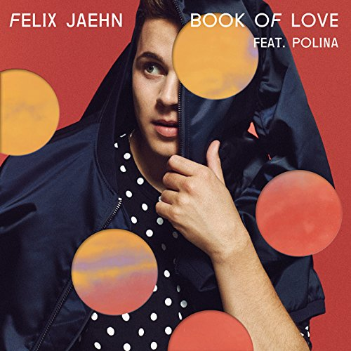 Book Of Love [feat. Polina]