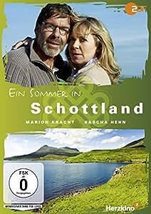 Ein Sommer in Schottland (Herzkino): Amazon.de: Marion