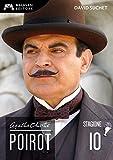 Poirot - Stagione 10 (2 Dvd) (Ed. Restaurata 2K) [Italia]