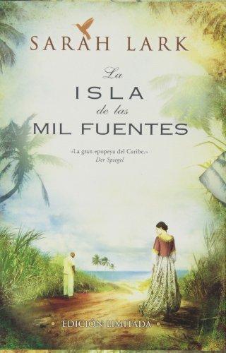 Bilogía Sarah Lark (Saga del Caribe): Estuche con: La isla de las mil fuentes | Las olas del destino (Grandes novelas) por Sarah Lark