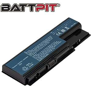 Battpit™ Batterie d'ordinateur Portable Pour Acer Aspire 7736Z (11.1V 4400mAh / 49Wh) [18 Mois de garantie]