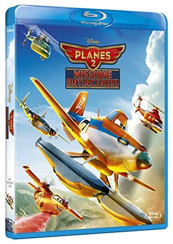Planes Missione Antincendio (Blu-Ray)