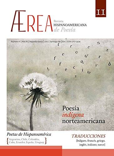 Ærea, Revista Hispanoamericana de Poesía Nro. 11 por Daniel Calabrese