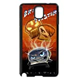 Samsung Galaxy Note 3 Phone Case Brave Little Toaster G93611