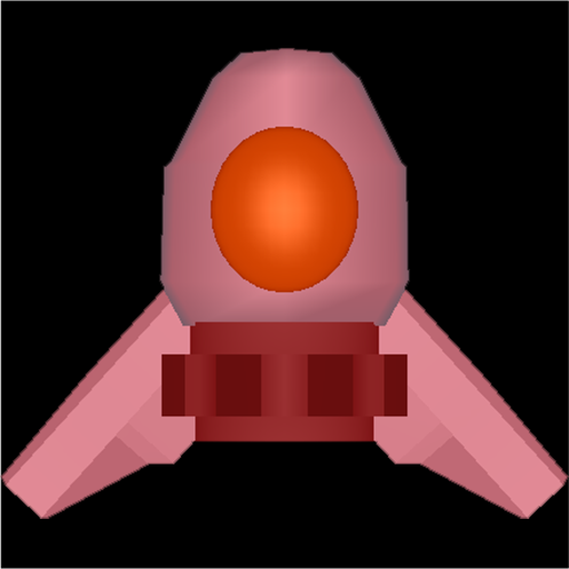 Space Warfare (King Soda-game Von Candy Crush)