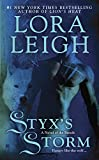 Styx's Storm : A Novel of the Breeds (Breeds Novels)